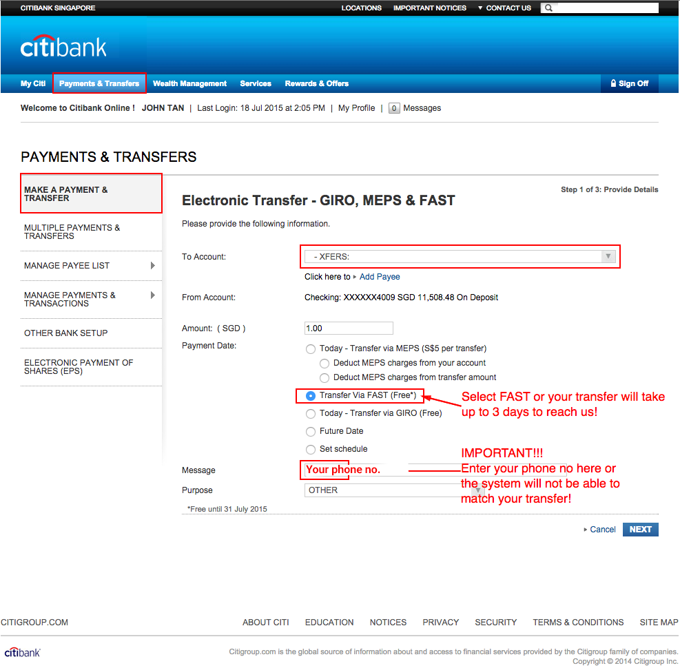 Citifasttransfer6